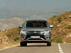 Ver foto 12 de Mitsubishi Outlander PHEV 2015