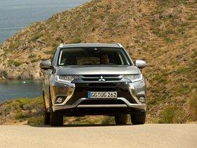 Ver foto 11 de Mitsubishi Outlander PHEV 2015