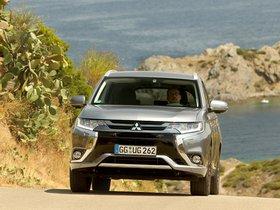 Ver foto 10 de Mitsubishi Outlander PHEV 2015