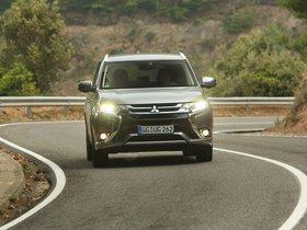Ver foto 8 de Mitsubishi Outlander PHEV 2015