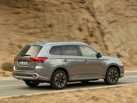 Ver foto 5 de Mitsubishi Outlander PHEV 2015