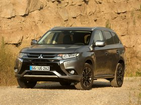 Ver foto 21 de Mitsubishi Outlander PHEV 2015