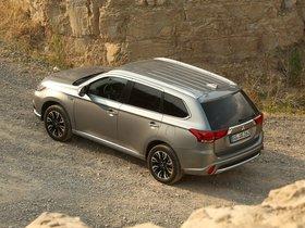 Ver foto 18 de Mitsubishi Outlander PHEV 2015