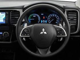 Ver foto 30 de Mitsubishi Outlander PHEV Australia 2014
