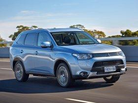 Ver foto 20 de Mitsubishi Outlander PHEV Australia 2014