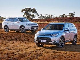 Ver foto 14 de Mitsubishi Outlander PHEV Australia 2014