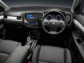 Ver foto 29 de Mitsubishi Outlander PHEV Australia 2014