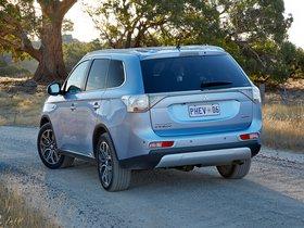 Ver foto 11 de Mitsubishi Outlander PHEV Australia 2014