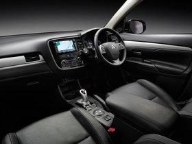 Ver foto 28 de Mitsubishi Outlander PHEV Australia 2014
