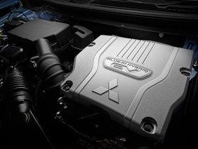 Ver foto 27 de Mitsubishi Outlander PHEV Australia 2014