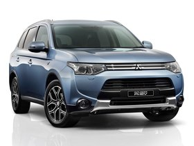 Ver foto 26 de Mitsubishi Outlander PHEV Australia 2014