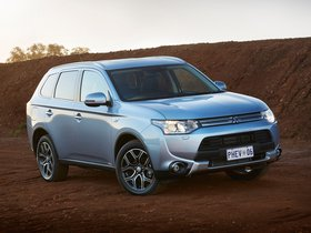 Ver foto 24 de Mitsubishi Outlander PHEV Australia 2014