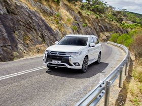 Ver foto 15 de Mitsubishi Outlander PHEV Australia 2017