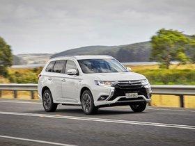 Ver foto 10 de Mitsubishi Outlander PHEV Australia 2017