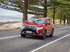 Ver foto 5 de Mitsubishi Outlander PHEV Australia 2017