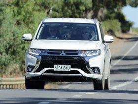 Ver foto 29 de Mitsubishi Outlander PHEV Australia 2017