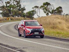 Ver foto 28 de Mitsubishi Outlander PHEV Australia 2017