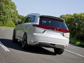 Ver foto 13 de Mitsubishi Outlander PHEV Concept S 2014