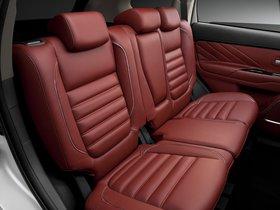 Ver foto 21 de Mitsubishi Outlander PHEV Concept S 2014