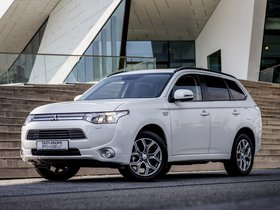 Ver foto 18 de Mitsubishi Outlander PHEV 2013