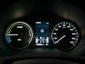 Ver foto 31 de Mitsubishi Outlander PHEV 2013