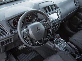 Ver foto 18 de Mitsubishi Outlander Sport Limited Edition 2017