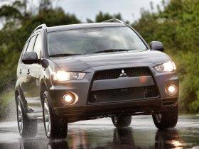 Ver foto 18 de Mitsubishi Outlander USA 2009