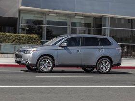 Ver foto 6 de Mitsubishi Outlander USA 2013