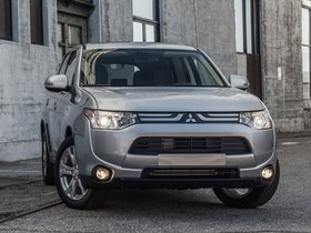 Fotos de Mitsubishi Outlander USA 2013