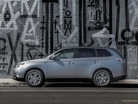 Ver foto 10 de Mitsubishi Outlander USA 2013