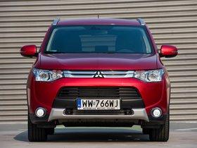 Ver foto 14 de Mitsubishi Outlander 2014