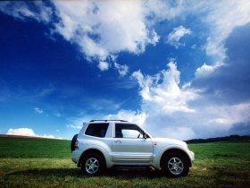 Fotos de Mitsubishi Pajero 1997