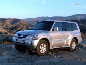 Ver foto 8 de Mitsubishi Pajero 1997