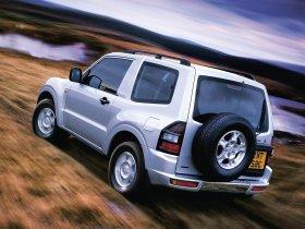 Ver foto 5 de Mitsubishi Pajero 1997