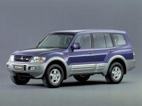 Ver foto 11 de Mitsubishi Pajero 1997