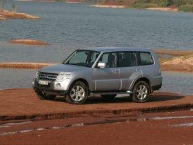 Ver foto 9 de Mitsubishi Pajero 5 door 2007
