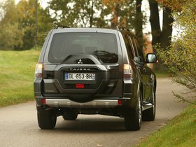 Ver foto 10 de Mitsubishi Pajero 5 puertas 2014