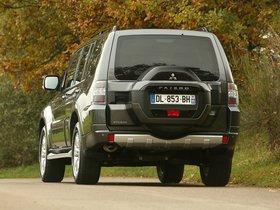 Ver foto 9 de Mitsubishi Pajero 5 puertas 2014