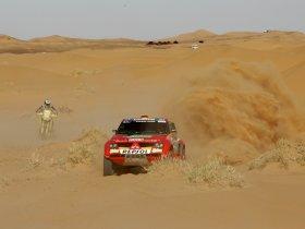 Ver foto 5 de Mitsubishi Pajero Dakar 2006