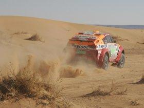 Ver foto 10 de Mitsubishi Pajero Dakar 2006