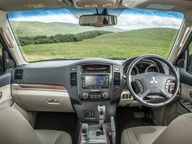 Ver foto 8 de Mitsubishi Pajero Executive 2014