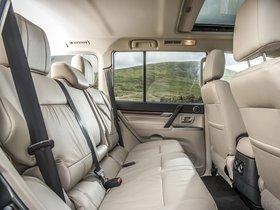 Ver foto 7 de Mitsubishi Pajero Executive 2014