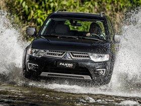 Ver foto 6 de Mitsubishi Pajero HPE-S 2015