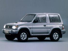 Ver foto 5 de Mitsubishi Pajero Metal Top 1991