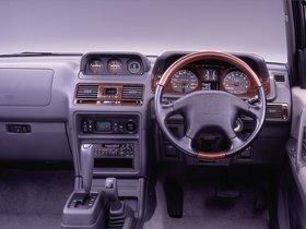 Ver foto 4 de Mitsubishi Pajero Metal Top 1997