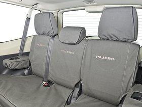 Ver foto 18 de Mitsubishi Pajero SWB Legend 2014