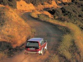 Ver foto 4 de Mitsubishi Pajero Sport 1999