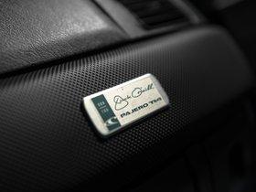 Ver foto 6 de Mitsubishi Pajero TR4 O Neill 2014