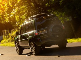 Ver foto 4 de Mitsubishi Pajero TR4 O Neill 2014