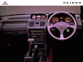 Ver foto 11 de Mitsubishi Pajero Wagon 1991